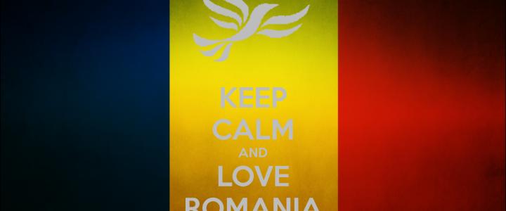 De ce iubesc România?