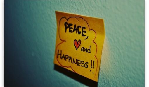 Cele mai importante schimbări pentru mai multă fericire și liniște