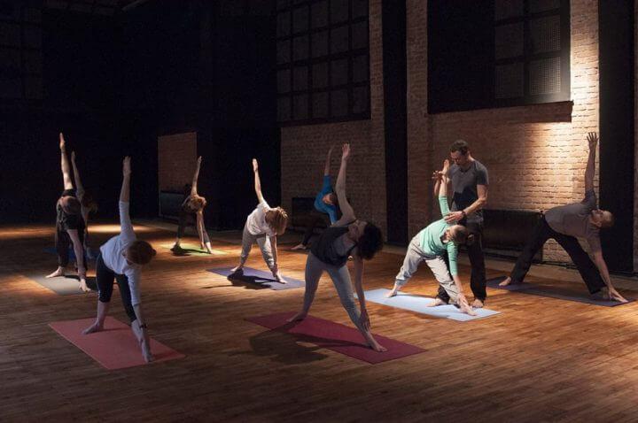 carlos l'abbatte yoga iubire